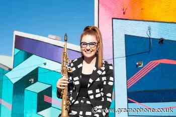 Join Jess Gillam and her Virtual Scratch Orchestra for Let It Be - Gramophone