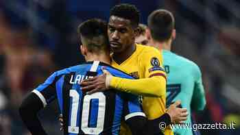 Calciomercato Inter, ecco chi è Junior Firpo