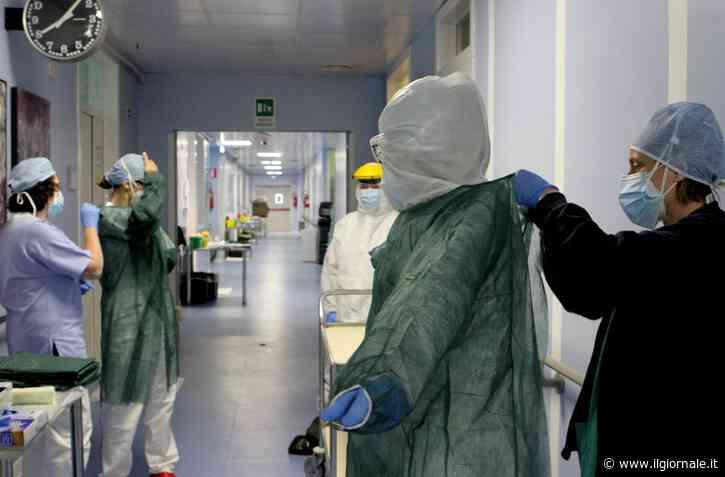 Coronavirus, i malati in Italia sono meno di 60mila