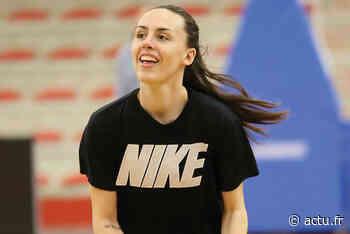 Basket - Nationale 1. Justine Charbonnier (Charleville-Mézières) première recrue du CB Ifs - Normandie Actu