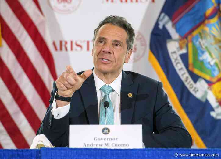 Cuomo: New York to launch $100M small business loan program