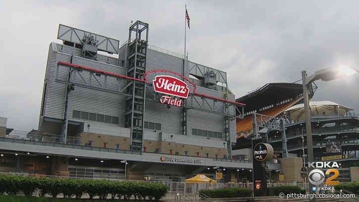 Pittsburgh Steelers: Only Half Of Individual 2020 Game Tickets Will Be Available Because Of Coronavirus