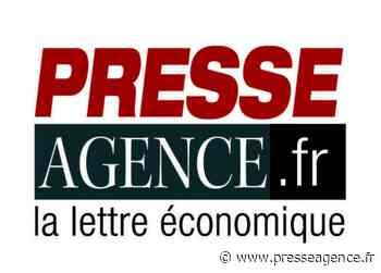 LES PENNES MIRABEAU : Un immeuble de bureaux pour Thyssenkrupp Industrial Solutions France - La lettre économique et politique de PACA - Presse Agence