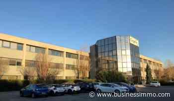 Les Pennes-Mirabeau : thyssenkrupp Industrial Solutions France s'installe sur 3 900 m² - Business Immo