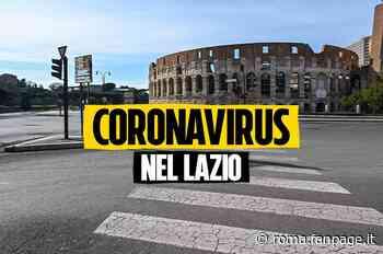 Coronavirus Lazio, oggi solo 21 casi di cui 15 da Roma città (6 da un convento) - Roma Fanpage.it