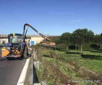 Città metropolitana: 2,5 milioni per la manutenzione delle strade - ROMA on line