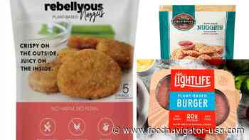 Plant-based meat: Rebellyous Foods pivots to retail; Lightlife, Field Roast gain momentum