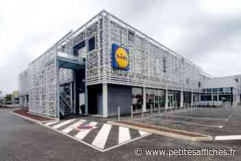 Economie - LIDL inaugure un nouveau concept de supermarché à Puget-sur-Argens - LES PETITES AFFICHES