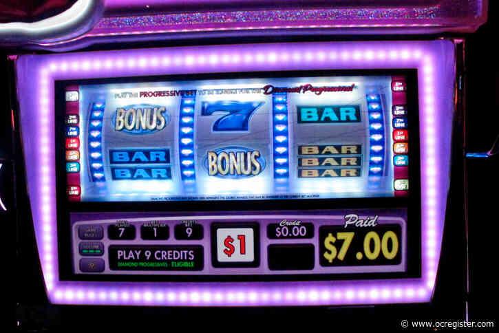 Casino Insider: Morongo, Harrah's, Agua Caliente casinos announce reopening plans