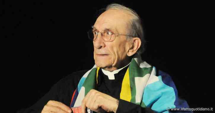 """Don Andrea Gallo, 7 anni fa moriva il sacerdote """"anarchico"""". Il ricordo: """"Sarebbe rimasto tra i poveri anche durante l'emergenza Covid"""""""