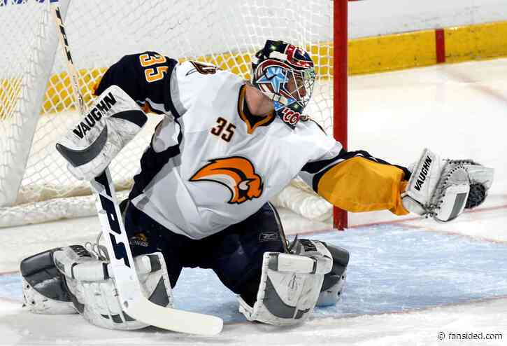 5 random players you forgot were on the Buffalo Sabres