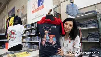 L'imprenditrice di Settimo Torinese: 'Dalle banche neanche un euro, così chiuderò' - La Stampa