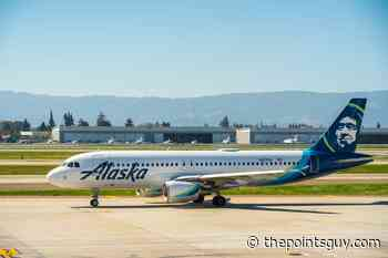 Alaska Airlines quietly slashes mileage earnings with two major partners - The Points Guy