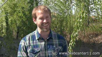 Alaska State Legislator Update: Representative Grier Hopkins - webcenter11