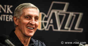 Pat Riley Statement On The Passing Of Jerry Sloan