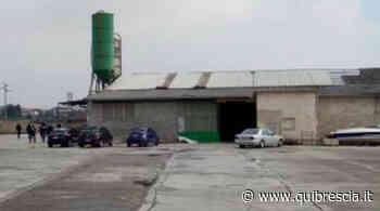 Castelli Calepio (Bg), sopralluogo nell'azienda di amianto. 10 indagati - QuiBrescia.it