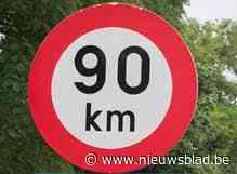 150 en 200 km/uur op de N60 (De Pinte) - Het Nieuwsblad