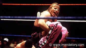 The Art Of A Match: Bret Hart & Owen Hart's Classic WrestleMania X Opener