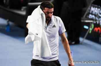 """Gilles Simon: """"In tennis everyone should go to one"""" - Explica"""