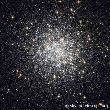 Globular Clusters Await: Hello, Messier 3!