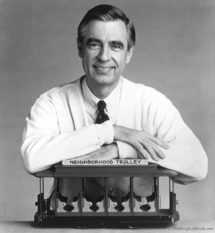 Pittsburgh Children's Museum Shares Neighborhood Singalong In Honor Of 143 Day And Mr. Rogers
