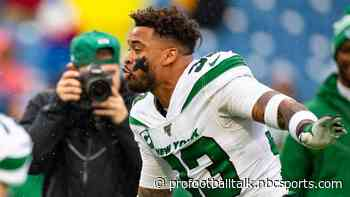 Report: Jets have no plans to trade Jamal Adams