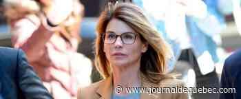 Scandale des universités: l'actrice Lori Loughlin plaide coupable