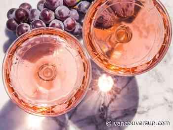 Anthony Gismondi: Rosy future for rosé