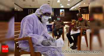 15 new Covid-19 cases in Jharkhand