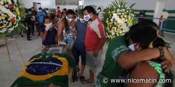 """L'Amérique du Sud, """"un nouvel épicentre"""" de la pandémie de Covid-19"""