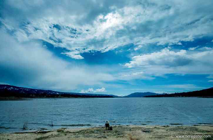 Big Bear Lake says it won't enforce governor's coronavirus orders