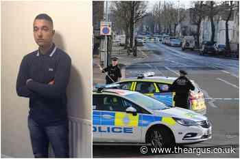 Elm Grove murder Brighton: Retrial postponed amid lockdown