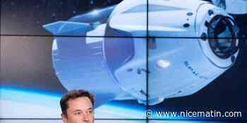 La Nasa donne son feu vert au premier vol habité de SpaceX le 27 mai