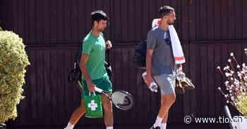 Djokovic dà vita all'Adria Tour: in campo dal 13 giugno - Ticinonline