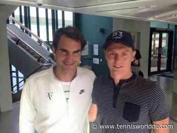 Toni Kroos: Es könnte schwer sein, Roger Federer zu übertreffen - Tennis World DE