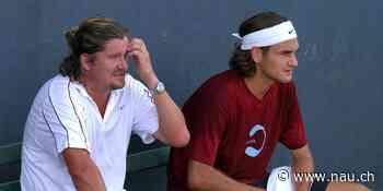 Ex-Coach Lundgren: «Roger Federer war ein bisschen faul» - Nau.ch
