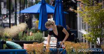 B.C. government moves to fast-track patio expansions amid COVID-19