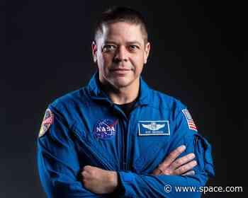 Bob Behnken: NASA Astronaut and SpaceX Crew Dragon joint operations commander