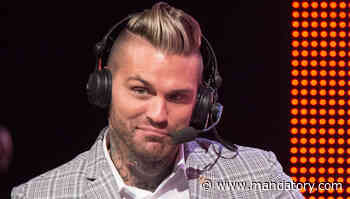 Carmella And Corey Graves Launching Relationship Podcast This June