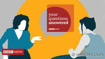 Coronavirus: Should I defer going to university? And other questions
