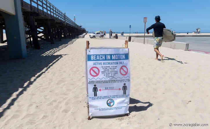 Memorial Day weekend: Beach rules, parking, ideas for ocean getaways without crowds plus your weather and wave forecast
