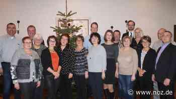 Firma Kemper in Nortrup ehrt langjährige Mitarbeiter - noz.de - Neue Osnabrücker Zeitung