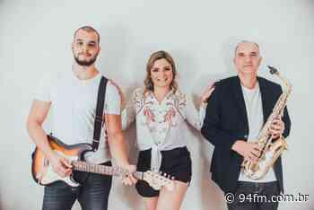 Banda Kid Abelha Cover, de Agudos, faz hoje live solidária - 94fm.com.br