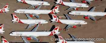 Annulation de vols: Air Canada a assoupli sa politique