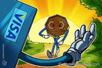 Crypto.com will ihren MCO Visa Kreditkartenservice auch in Kanada anbieten - Cointelegraph Deutschland