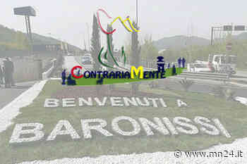"""Baronissi - Insulti e menzogne dirette all'Associazione , """"CONTRARIAMENTE"""" la nota del presidente - Ansa"""