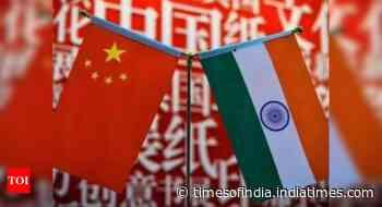 In run-up to Hong Kong law, China sought India help