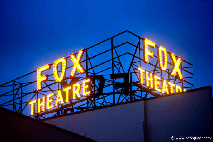 Fullerton takes first step for a food hall by Fox Theatre