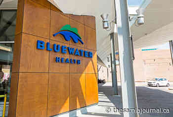 Bluewater Health operating at fraction of capacity, awaiting second wave - The Sarnia Journal