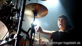 Der Barfuß-Drummer: City-Schlagzeuger Klaus Selmke gestorben